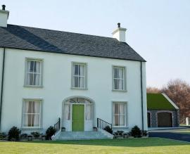 ballylame house