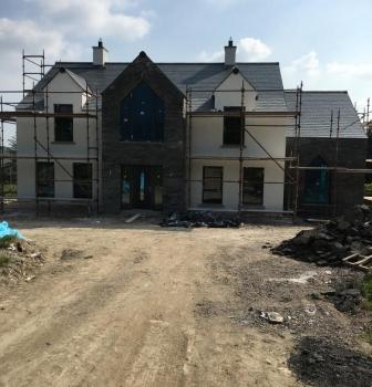 Crocknaboy House