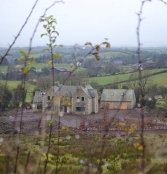 Kileeshil House